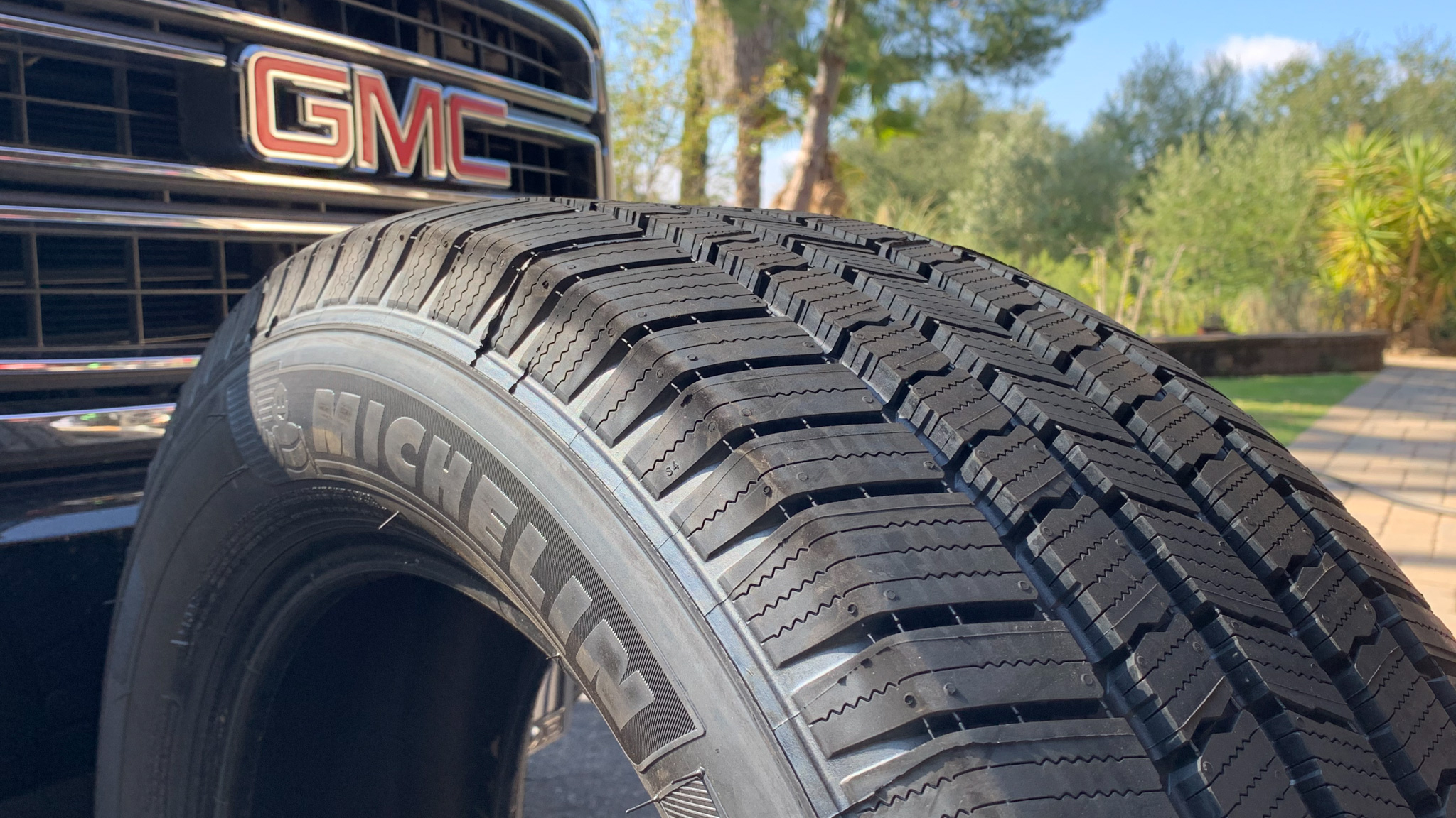 How to Choose the Best Tires for Your SUV