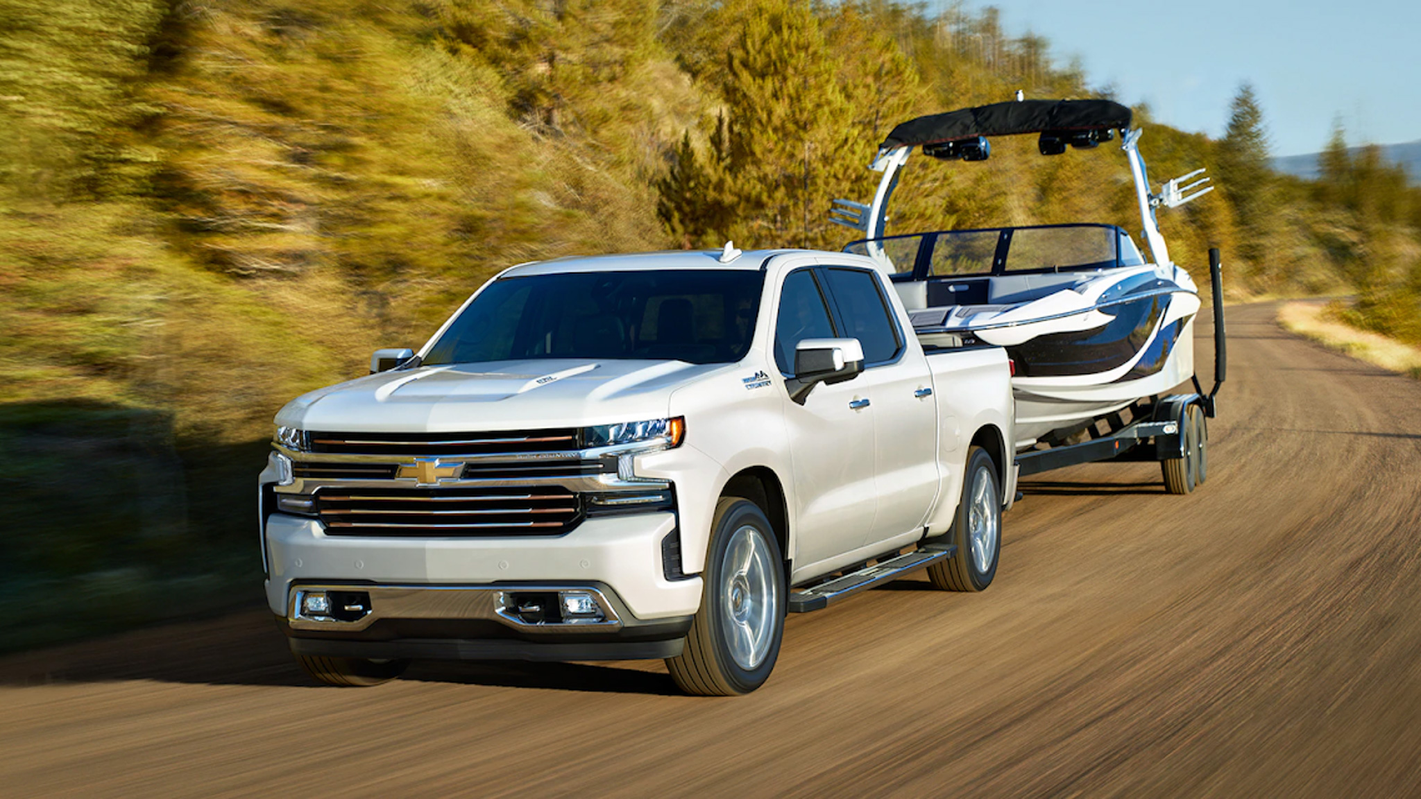2021 Chevrolet Silverado 1500 Trim Levels: Lots and Lots of Variations