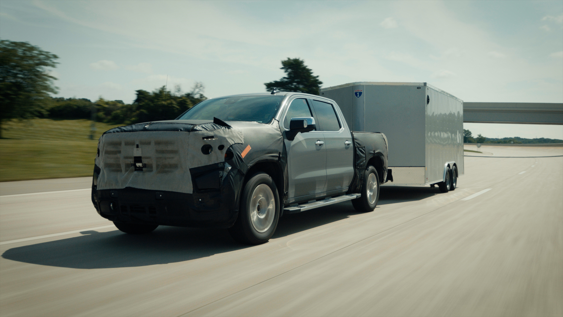 Super Cruise Hands-Free Towing Coming to the 2022 GMC Sierra 1500, and We Drive It First!