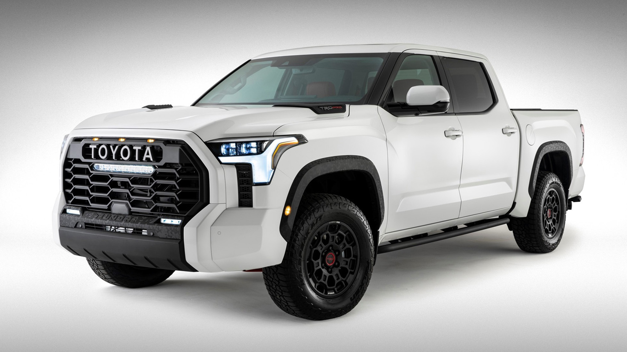 2022 Toyota Tundra Interior Teased As Details Continue To Drip Out