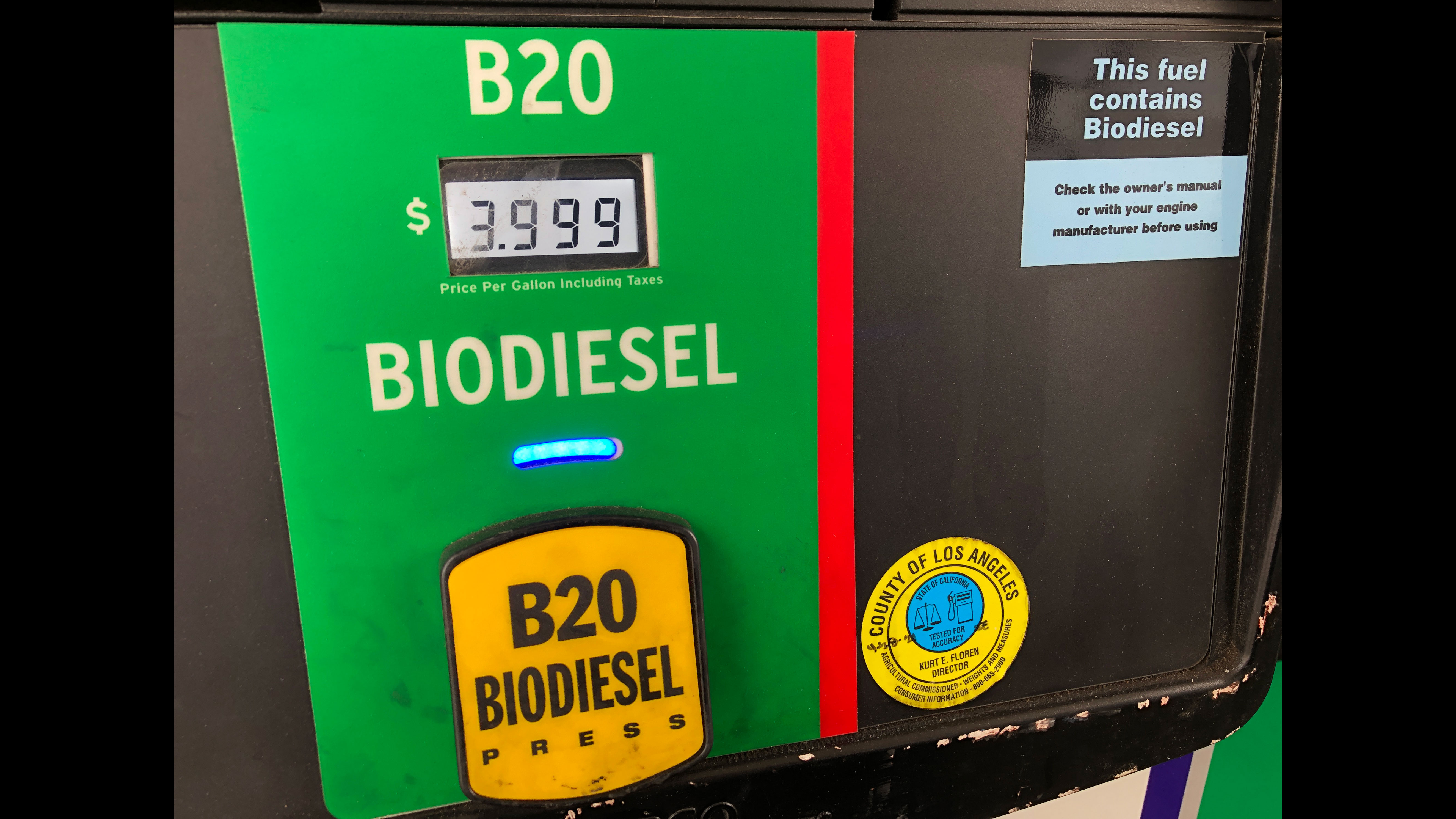 What Is Biodiesel? Examining Its Pros and Cons