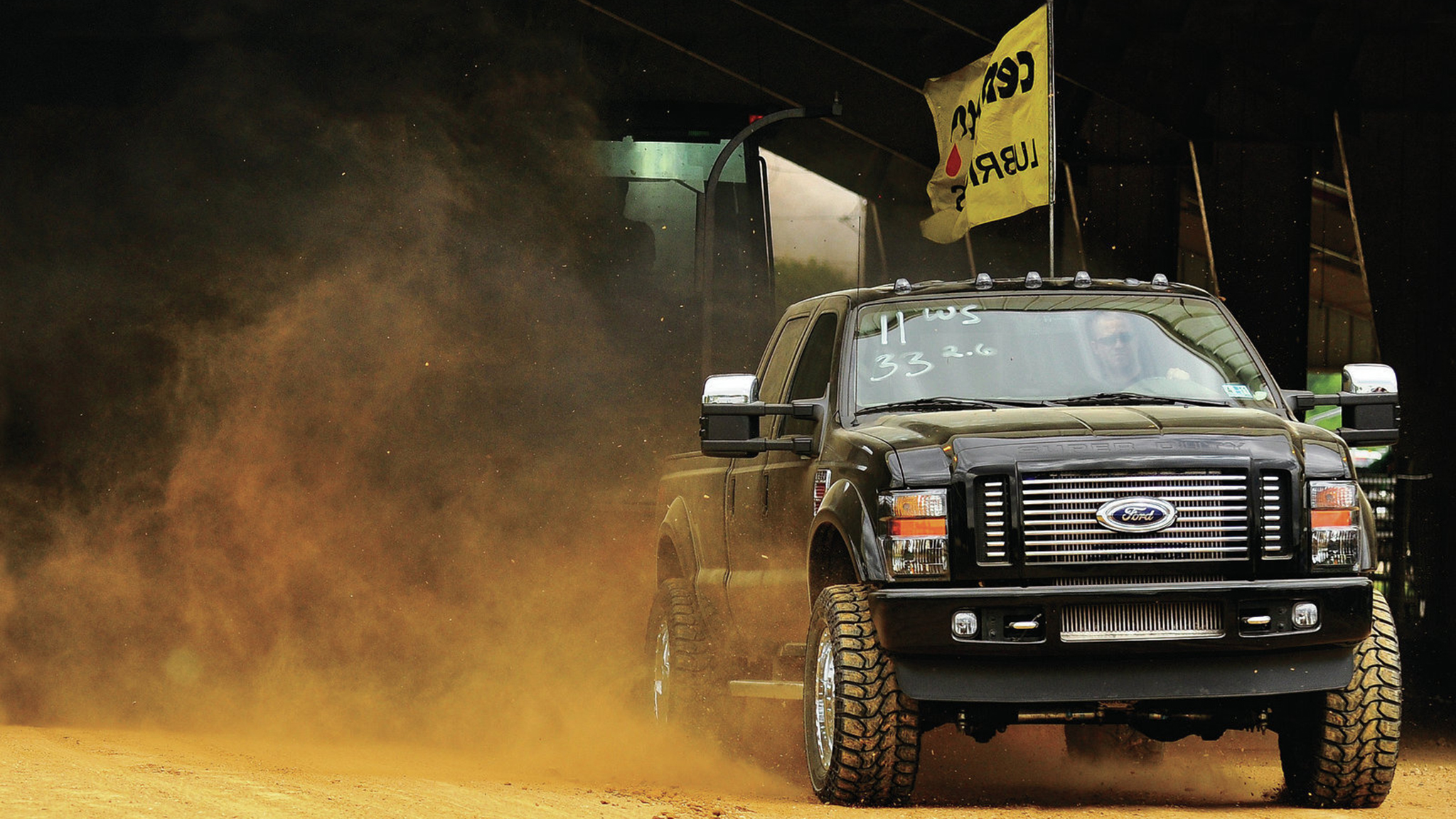Top 5 Common Ford 6.4L Power Stroke Engine Problems