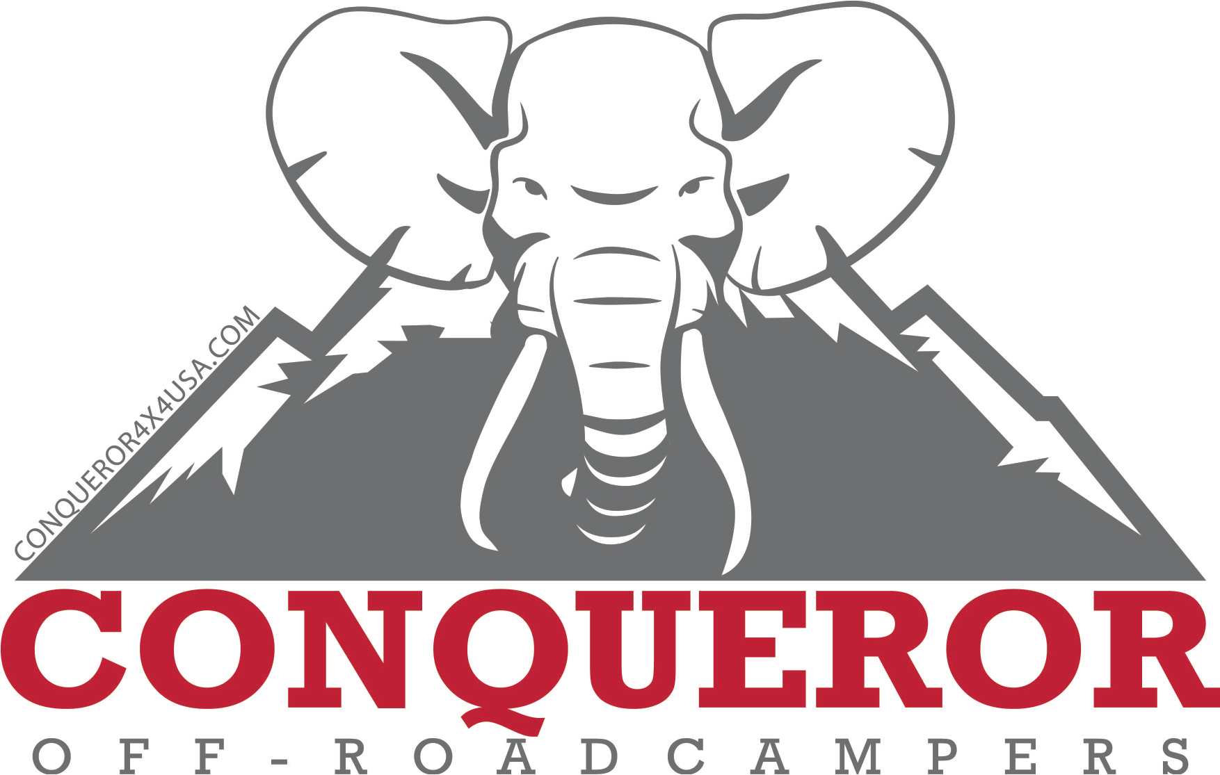 Conqueror Off-Road Campers