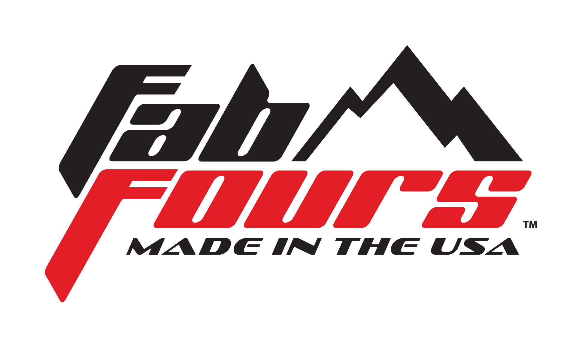 Fab Fours - Official Bumper of Ultimate Adventure 2019