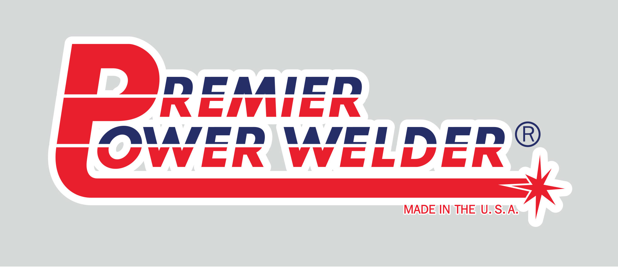 Premier Power Welder - Official Onboard Welder of Ultimate Adventure 2019