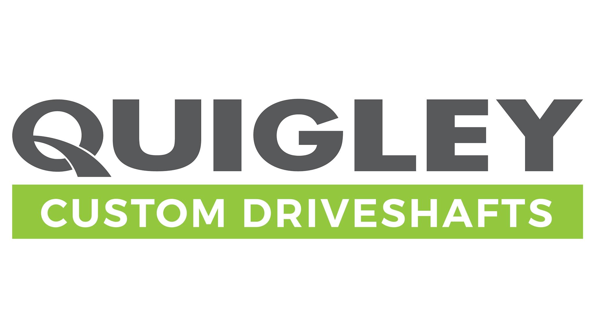 Official Custom Driveshaft